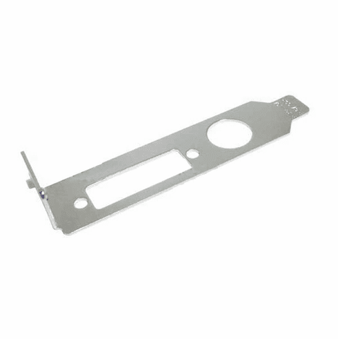 Purcell Quadro NVS TV-Out DVI Low Profile Bracket NEW P167-0021