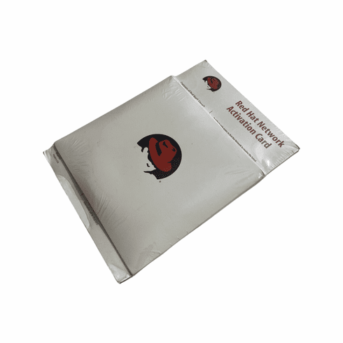 Red Hat Linux Advanced 2-Way Workstation T2381AA