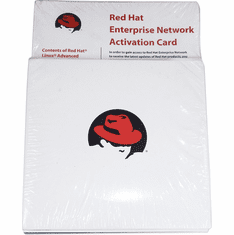 Red Hat Linux Advanced1-2Way Workstation New T2379AA