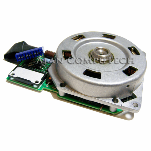 Reel TH4AA 12v DC with Board DEC Motor Assy 12-32072-01
