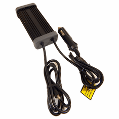 Ruggedized 11-16vdc 3.5a PC Power Adapter 50-0062-003 PC Auto Power Adapter
