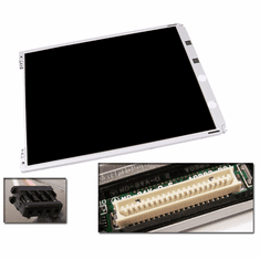 Sanyo 12.1in Solo 2300 SVGA LCD Panel LM-JK53-22NSQ 7000906