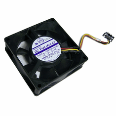 Sanyo 12v DC 0.14a 80x25mm 3-Wire Fan 109P0812H401 ACE 25  Brushless