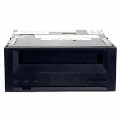 Seagate 20-40GB SCSI-68pin 3.5in Tape Drive STD1401LW Black Internal TC4100