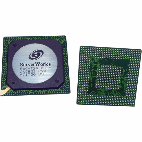 ServerWorks SWCHT2000S05 Integrated Circuits 38L5941