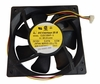 Servo 120x25mm 12VDC 0.37A 3-Wire Fan CUDC12B4P-X