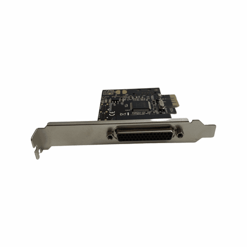 StarTech 4P RS232 Serial Card PCIe no Cable PEX4S553B
