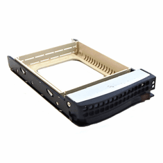 Supermicro 815-8 3.5in Hard Drive Tray Caddy 05-SC82708 05-SC82708-XX00C104