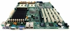 Supermicro Dual mPGA604 DDR2 E7520 Server Board X6DHE-XG2
