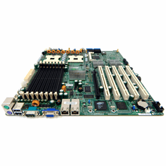 Supermicro Dual mPGA604 DDR2 Server Board New X6DHE-XG2 NO-Accessories and Manual