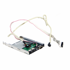 Supermicro Front Panel USB Serial w Cable CSE-PT40L-B0 FPUSB813
