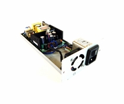Tanberg Magnum 2x24 Power Supply and Fan 260004/NA Sinpro: SBU120-201