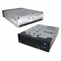 Tandberg IBM 95P1866 5.25in 30-60GB QIC Black TDD SLR60 Internal SCSI68 Tape Drive