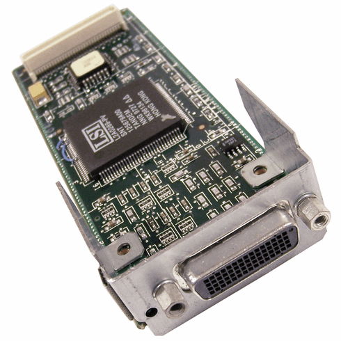 Tandem DB SAN 60Pin Interface Card 129233B05-06 129233B05-06/ 129233805-06