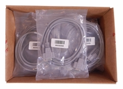TCC 6FT DB9 F-F RS232 Serial Cable New 8009068-L12 82-9-95425001