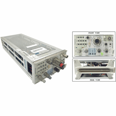 Tektronix 7B85 Delaying Time Base module 7B85