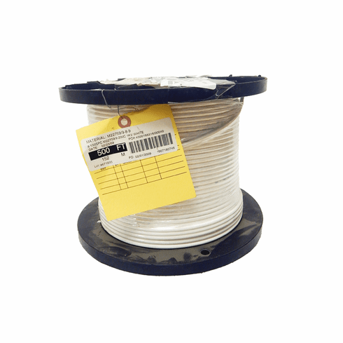 Thermax MIL-W-22759-9 500FT Elect Wire 8-AXT-13329-500
