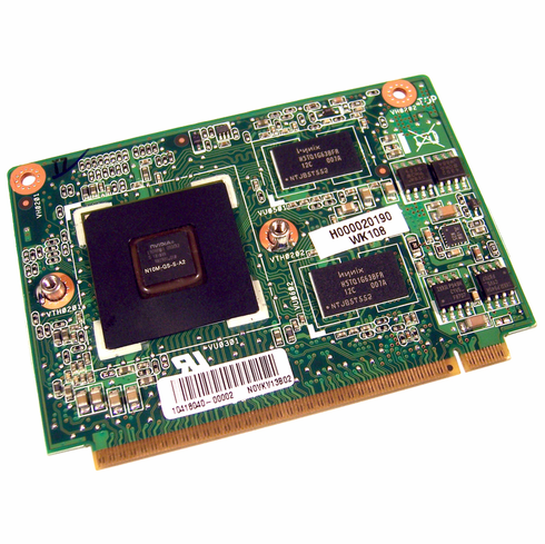 Toshiba N10M-GS 512MB DDR3 VGA Board New H000020190 ,,,,,,,,,,,,,,,,,,,,,,,,,,
