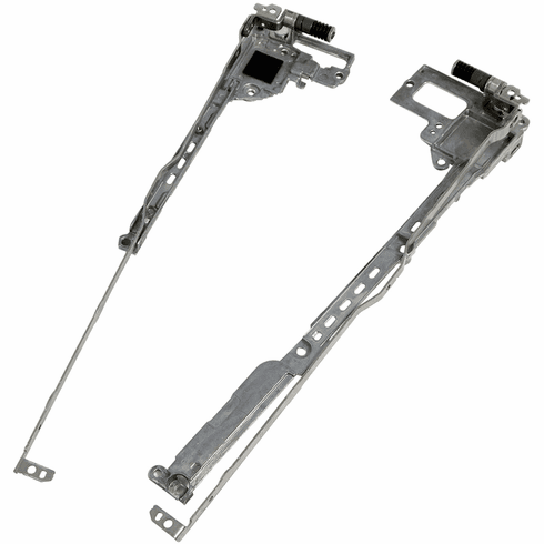 Toshiba Pro S300 15.4in Left and Right Hinges K01115-16
