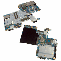 Toshiba Set FAPNS4 M400 System Board New P000473920 with MAC Lable PM0026831150