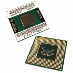 Toshiba SLB6D Core2 DuoT5900 2.2GHz CPU New K000067600 Intel 2MB Mobile Processor