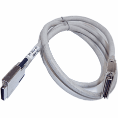 Universal 6ft HD68-to-VHDCI M-M White Cable 61-3037-04 Interface External Cable