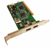 VisionTek 8516C.0 iEEE 2X+1 PCI Firewire Adapter VT1394 Vertex 2port+1 Internal