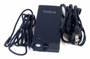 WinBook FX 1.5a 19v 45w AC Adapter ADP45-AS