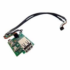 Wyse 941GX Front USB Board with Cable 991440-01