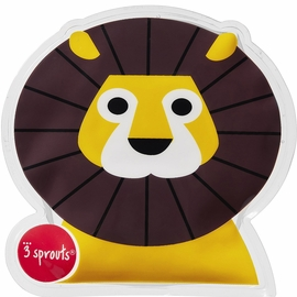 3 Sprouts Ice Pack - Lion