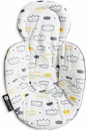 4moms Newborn Insert, Limited Edition - Little Royal