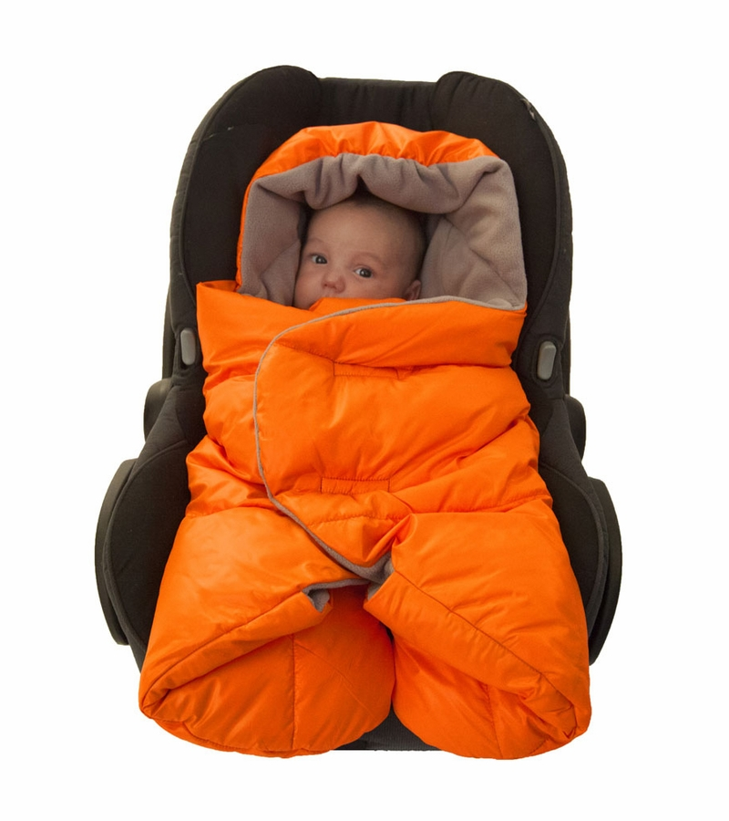 3960550ed 7 A.M. Enfant Nido Quilted Wrap
