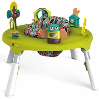 Activity Centers & Jumpers