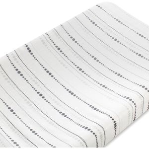 Aden + Anais Bamboo Changing Pad Cover - Moonlight, Beads