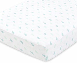Aden + Anais Classic Crib Sheet - Outdoorsy