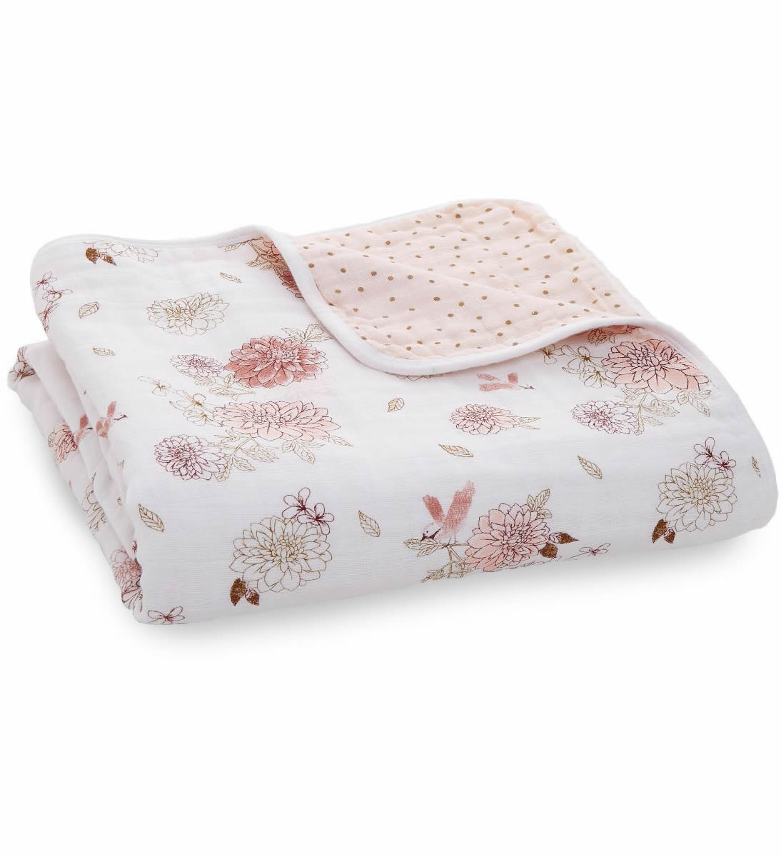 Aden /& Anais Classic Dream Disney Cotton Muslin Baby Blanket The Lion King NEW