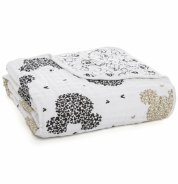 Aden + Anais Classic Dream Blanket - Mickey's 90th