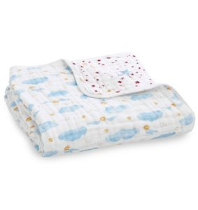 Aden + Anais Classic Dream Blanket - Snitch Dot
