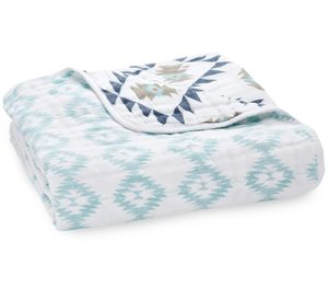 Aden + Anais Classic Dream Blanket - Southwest