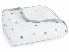 Aden + Anais Classic Dream Blanket - Twinkle