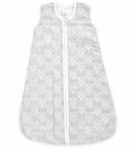 Aden + Anais Classic Sleeping Bag - Paisley - Medium