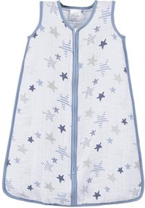 Aden + Anais Classic Sleeping Bag - Rock Star - Small