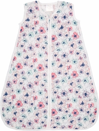 Aden + Anais Classic Sleeping Bag - Trail Blooms - Large