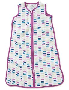 Aden + Anais Classic Sleeping Bag - Wink - Medium