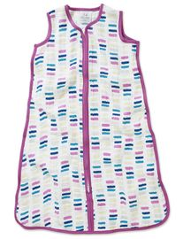 Aden + Anais Classic Sleeping Bag - Wink - Small