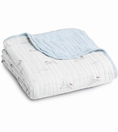 Aden + Anais Classic Dream Blanket - Liam the Brave