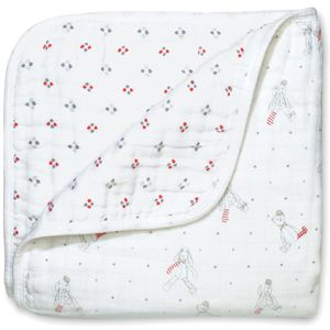 Aden + Anais Classic Dream Blanket - Make Believe