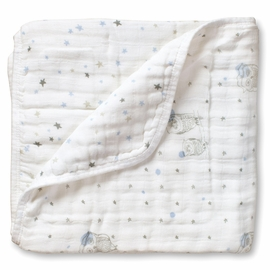 Aden + Anais Classic Dream Blanket - Night Sky