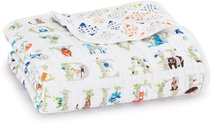 Aden + Anais Classic Dream Blanket - Paper Tales