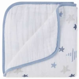 Aden + Anais Classic Dream Blanket - Rock Star